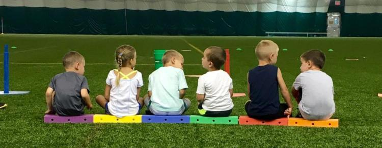 Register For Kid's Classes at Sparta Dome