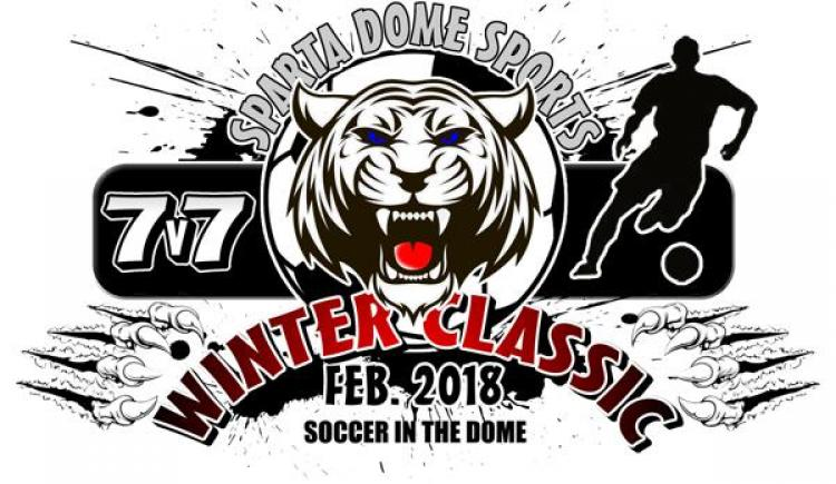 Register For Sparta Dome Soccer Winter Classic
