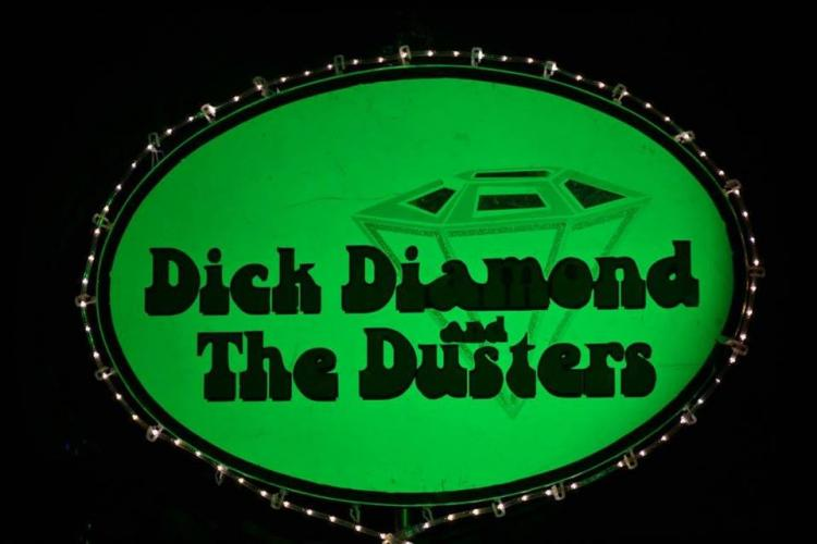 Dick Diamond and the Dusters at The Room