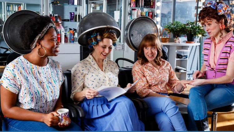 Theatre at the Center in Munster presents Steel Magnolias