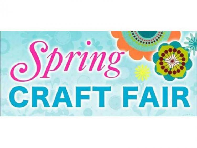 Spring Fever Craft Show