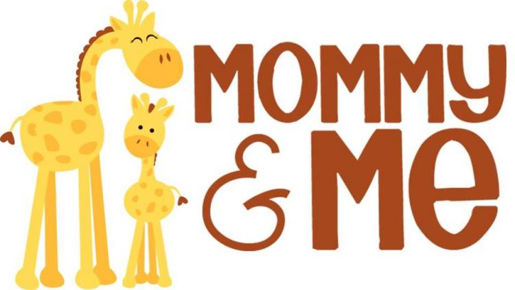 Mommy & Me - Cupcakes and Canvas