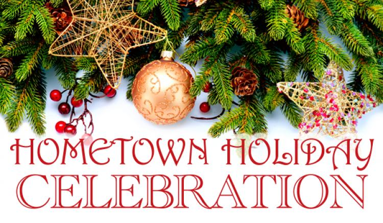 Chesterton Hometown Holiday Celebration