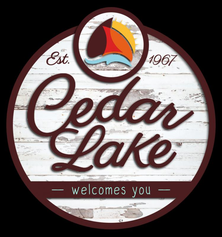 Cedar Lake Town Council Meeting