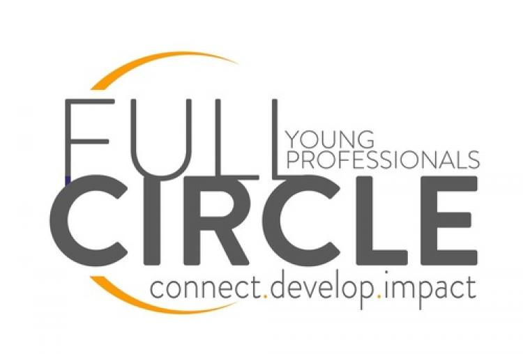 Full Circle Young Professional Meeting