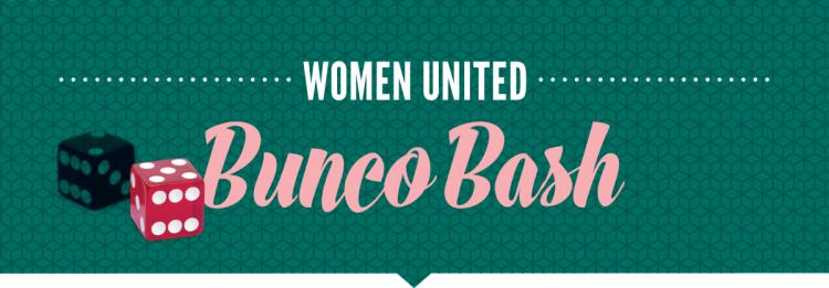 Annual Bunco Bash Fundraiser