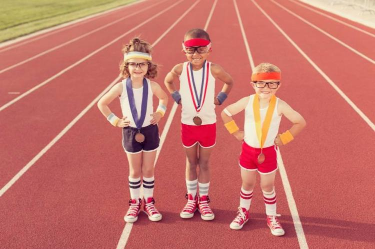 Scherer-Daze - Olympics Week (Ages 3-6),(Ages 7-9) (Ages 10-13)