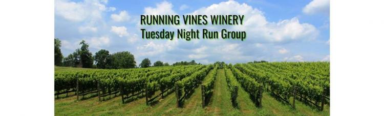 Tuesday Night Run Group