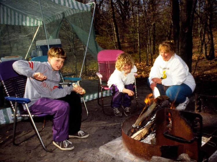 Campground Program
