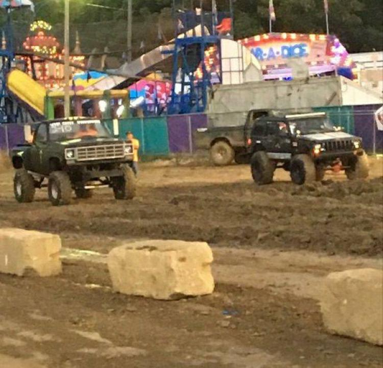 DEMO Derby Day