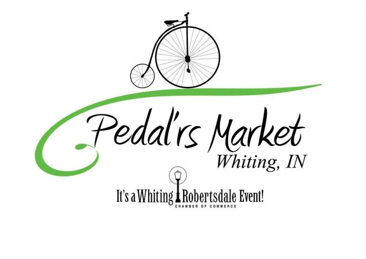 Whiting Pedal'rs Market
