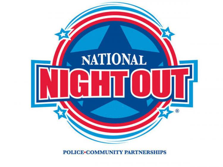 Dyer National Night Out
