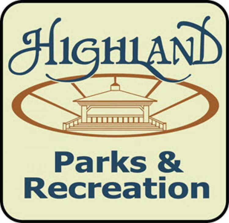 Outdoor Community Play in Highland