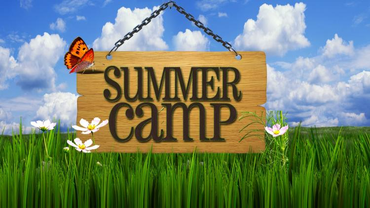 Dyer Summer Camps Begin!