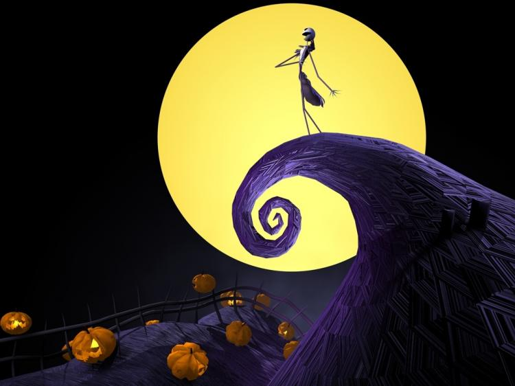 Nightmare Before Xmas Party in the Park in Schererville