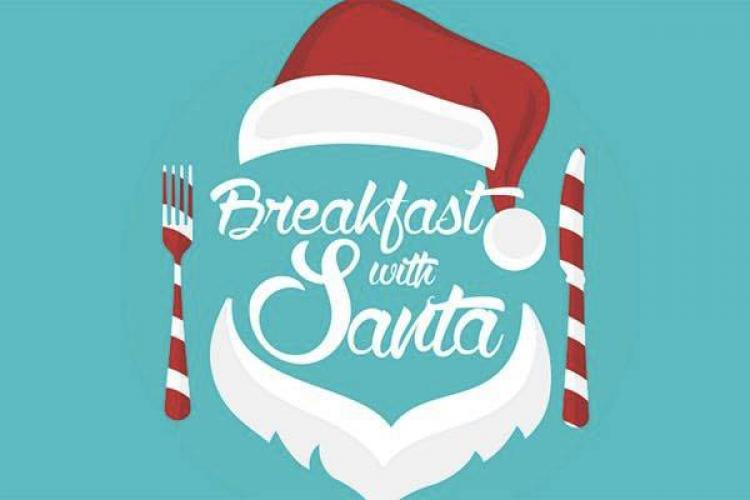 Breakfast With Santa in Schererville