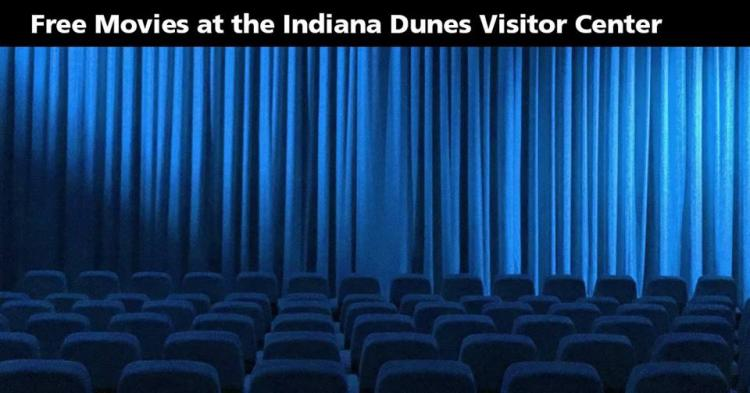 Movie Screenings at the Visitor Center
