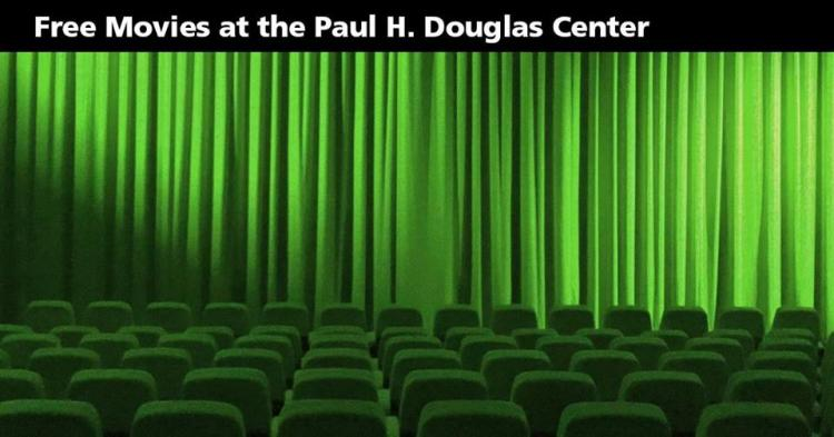 Movie Screenings at the Douglas Center