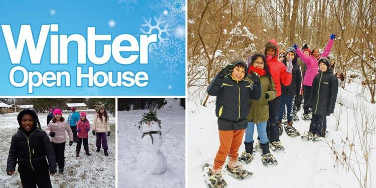 Winter Open House 2019