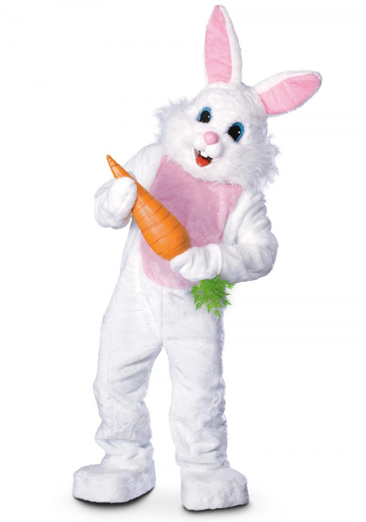 Breakfast with the Easter Bunny in Highland