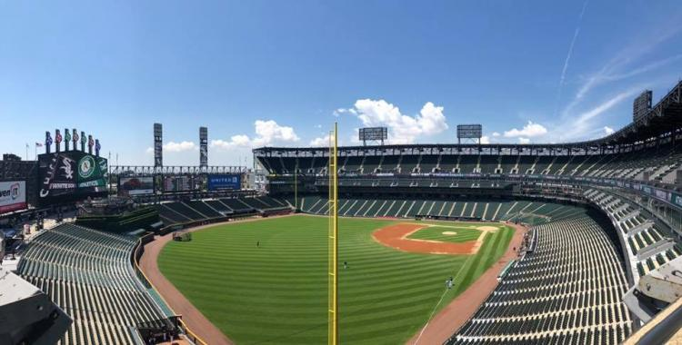 2019 Chicago White Sox Home Games Schedule