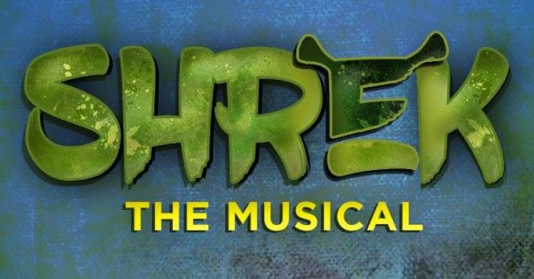 Shrek The Musical in Valpo
