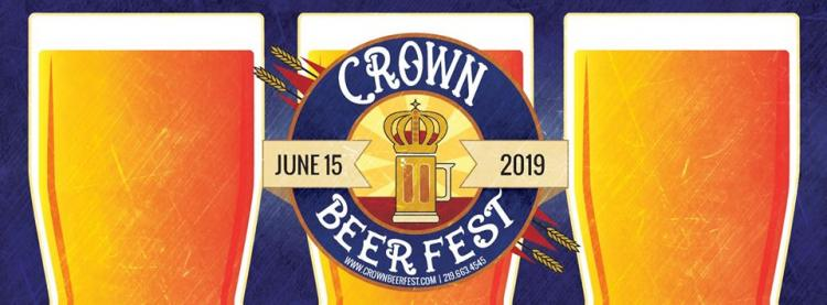 10th Annual Crown Beer Fest
