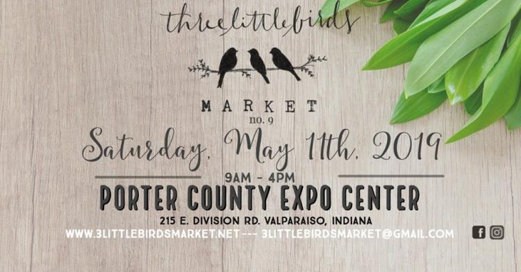 Three Little Birds Market