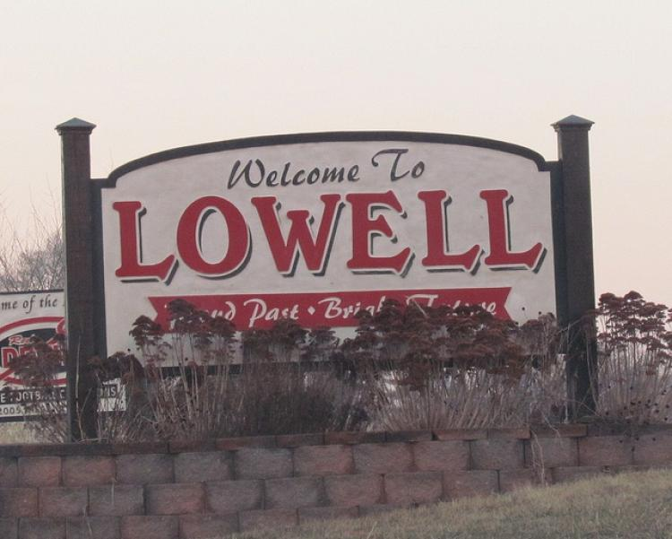 Things to do in Lowell