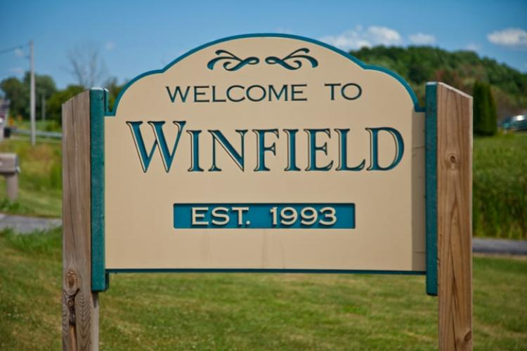 Things to do in Winfield
