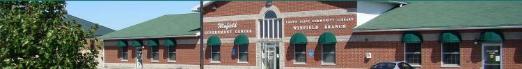 Winfield Town Council Meetings
