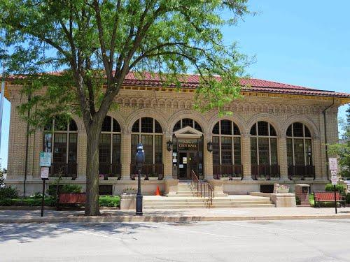 La Porte City Council Meetings