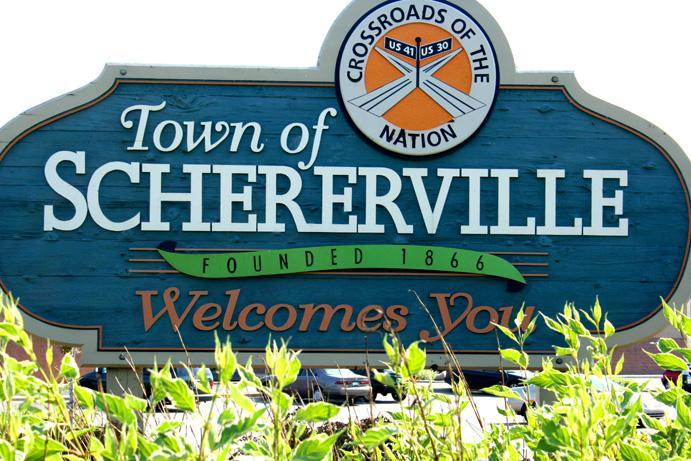 Schererville Town Council Meetings
