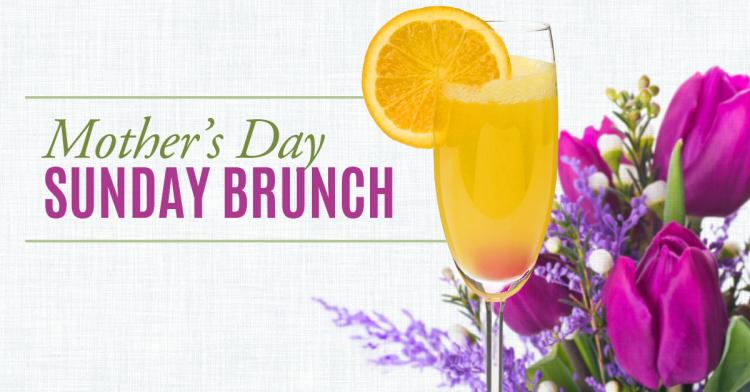 Mother's Day Brunch in Northwest Indiana & The Chicago Area