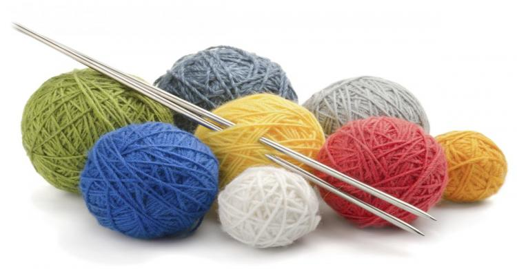 Knit & Crochet @ Your Library at Cedar Lake Branch