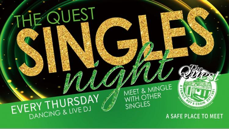 Quest Singles Night