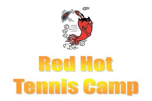 Red Hot Tennis Camp
