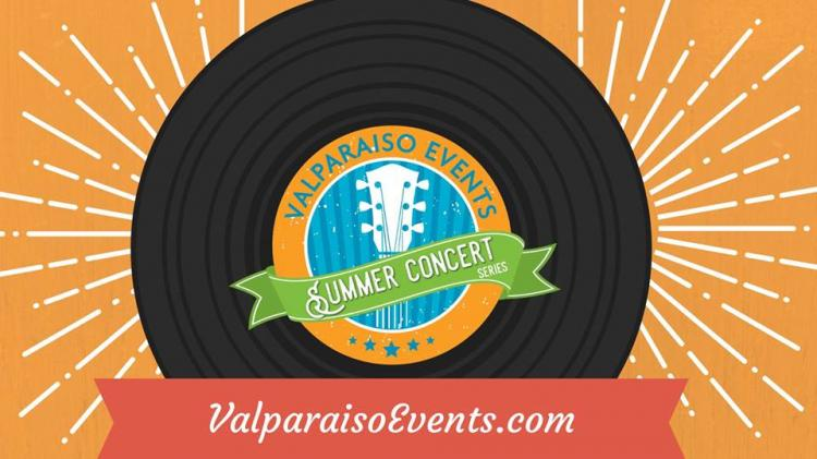 Summer Concert Series in Valpo