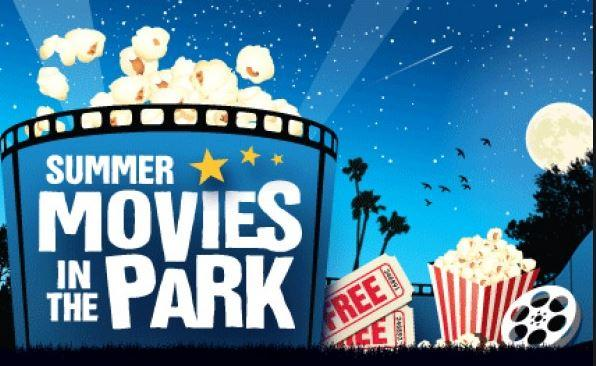 Movie in the Park - East Chicago