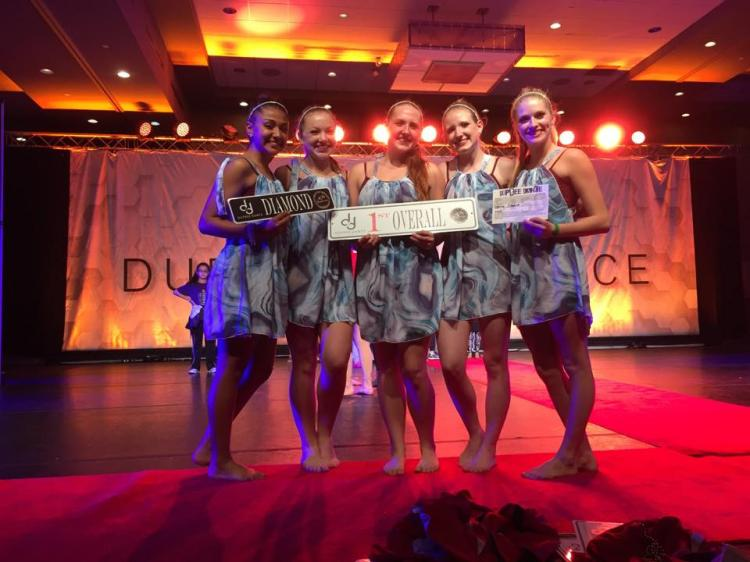 Register for Fall Classes at Donna Brum Dancers