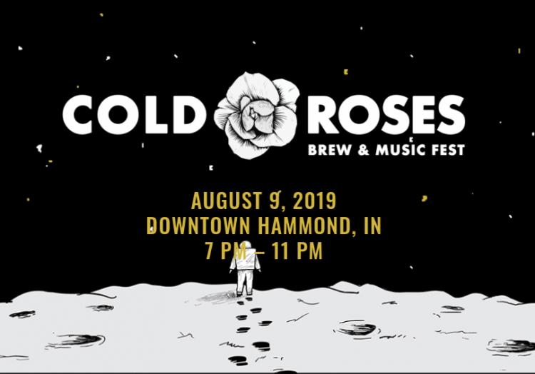 Cold Roses Brew & Music Festival 2019