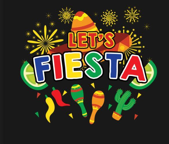 Let's Fiesta! Anniversary Celebration at El Salto!