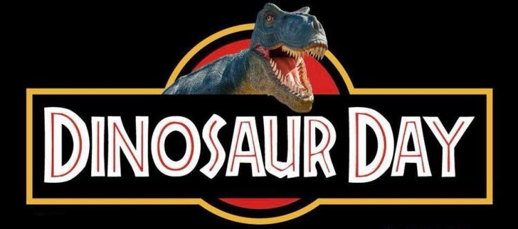 Dino Day Party in the Park in Schererville