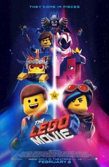Movie in the Park- Lego Movie 2