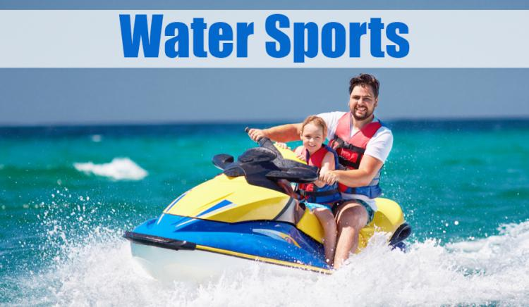 Water Sports in Northwest Indiana-Sail, Paddle, Float & Ride