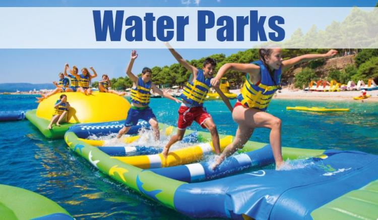 Waterparks in Northwest Indiana
