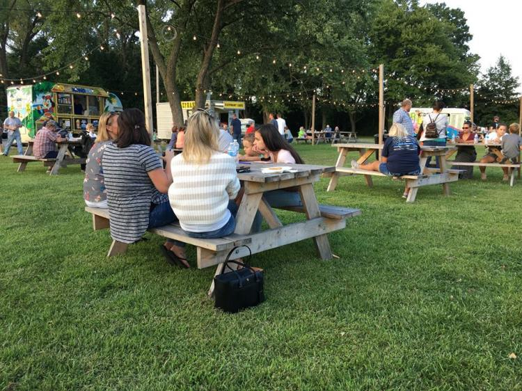 July Food Truck Square