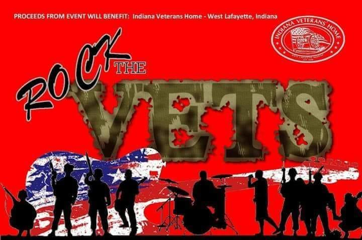 ROCK the VETS
