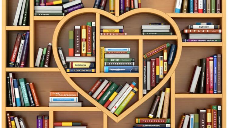 Adult Book Discussion at Shelby Branch