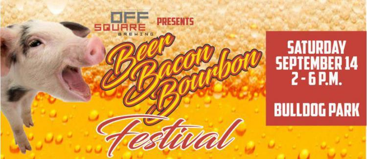 Beer, Bacon, & Bourbon Fest